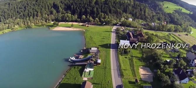 Moje Valašsko – léto na Valašsku