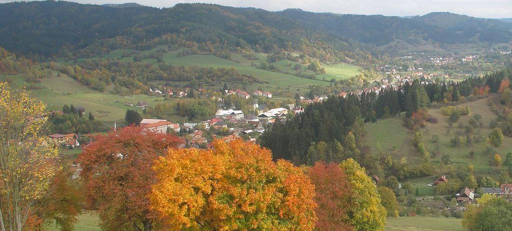 Podzimní víkendové pobyty na Valašsku